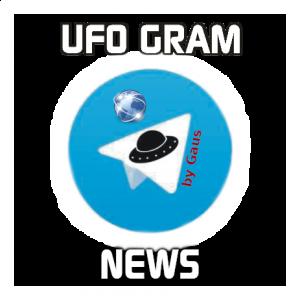 Canale di notizie Telegram del GAUS