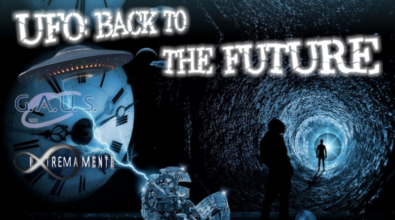 "Report dell'evento ""UFO: Back to the future"""