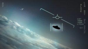 Intelligence e lezioni di Ufo